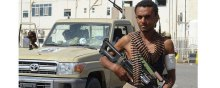 Amnesty-International - UAE supplying militias with windfall of Western arms