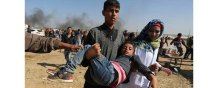 war-crimes - Accountability needed to end excessive use of force against Palestinians