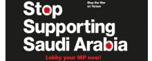 Yemen - Five opposition parties call on UK to end arms sales to Saudi Arabia