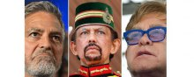 Human-Rights-Violations - Brunei: More Selectivity and Double Standards