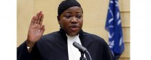The ICC shows colonialism still thrives in international law