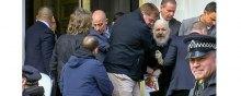 United-States - US authorities seek to accuse Assange of espionage