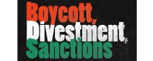 Targeting supporters of the BDS movement by Israel - boycott_divestment_sanctions