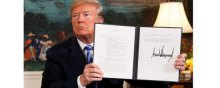 humanitarian-crisis - Sanctions: Trump's Cruel Substitute for an Actual Iran Policy
