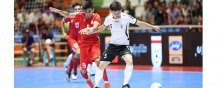 Refugees - Suspension of the Ban on Afghans in Tabriz, in Support of the National Futsal Team