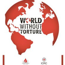- Commemoration of the International Day in Support of Victims of Torture