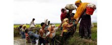 Refugees - UN Fact-Finding Mission on Myanmar Calls for Justice
