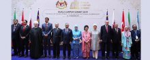 Sanctions - KL Summit 2019 established stronger alliance among Muslim countries