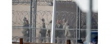 - Prisoners in OPT and the US fear for their lives in jails