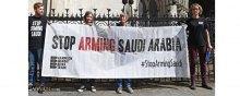 humanitarian-crisis - Germany sells arms to members of Saudi-led Yemen coalition