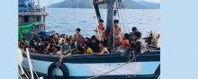 Refugees - Rohingya Refugees: Covid-19 No Basis for Pushing Back Boats