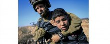 children - Palestinian children arrested and prosecuted by the Israeli military
