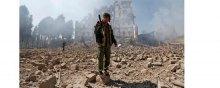 humanitarian-crisis - Saudi Arabia-led coalition's human rights violations in May (2020)