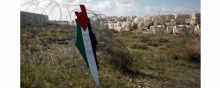 - Israel continues to erase Palestine