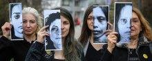 women - Domestic violence against women in France