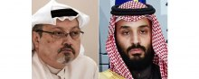 Saudi-Arabia - Khashoggi's case is closed without the world knowing the truth