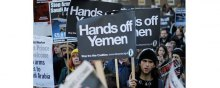 Yemen - Arms exports to Saudi Arabia worth three times aid to Yemen