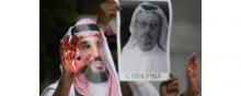 Saudi-Arabia - Saudi crown prince 'approved' Khashoggi's murder operation