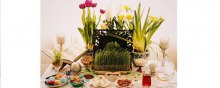 international-day - Happy Persian New Year