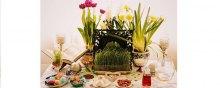 - Happy Persian New Year