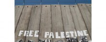 - Israel: the systematic promotion of the supremacy of one group of people over another