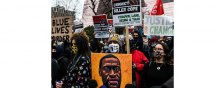 human-rights - 'Crime Against Humanity': US Police Killings of Black Americans
