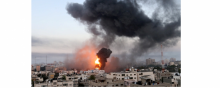 Human-Rights-Violations - Gaza has had enough