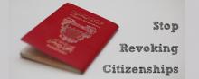 Human-Rights-Violations - Arbitrary Revocation of Nationality in Bahrain