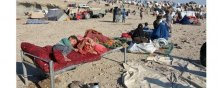 Refugees - Afghanistan: At-Risk Civilians Need Evacuation