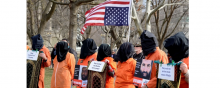 Human-Rights-Violations - 9/11 Unleashed a Global Storm of Human Rights Abuses
