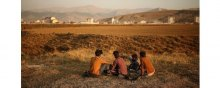 Afghan Refugees Find a Harsh Border in Turkey